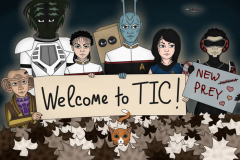 Welcome to TIC